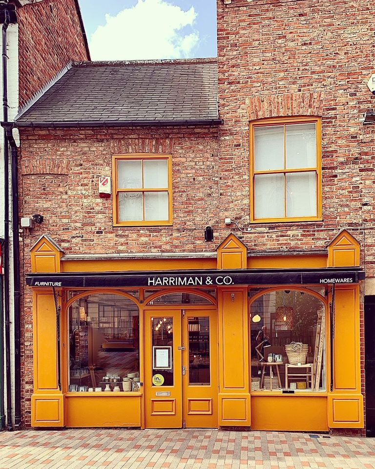 harriman & co leicester