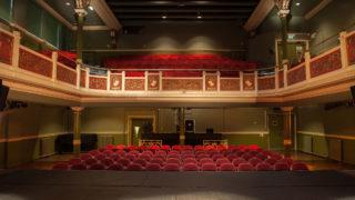 y theatre leicester