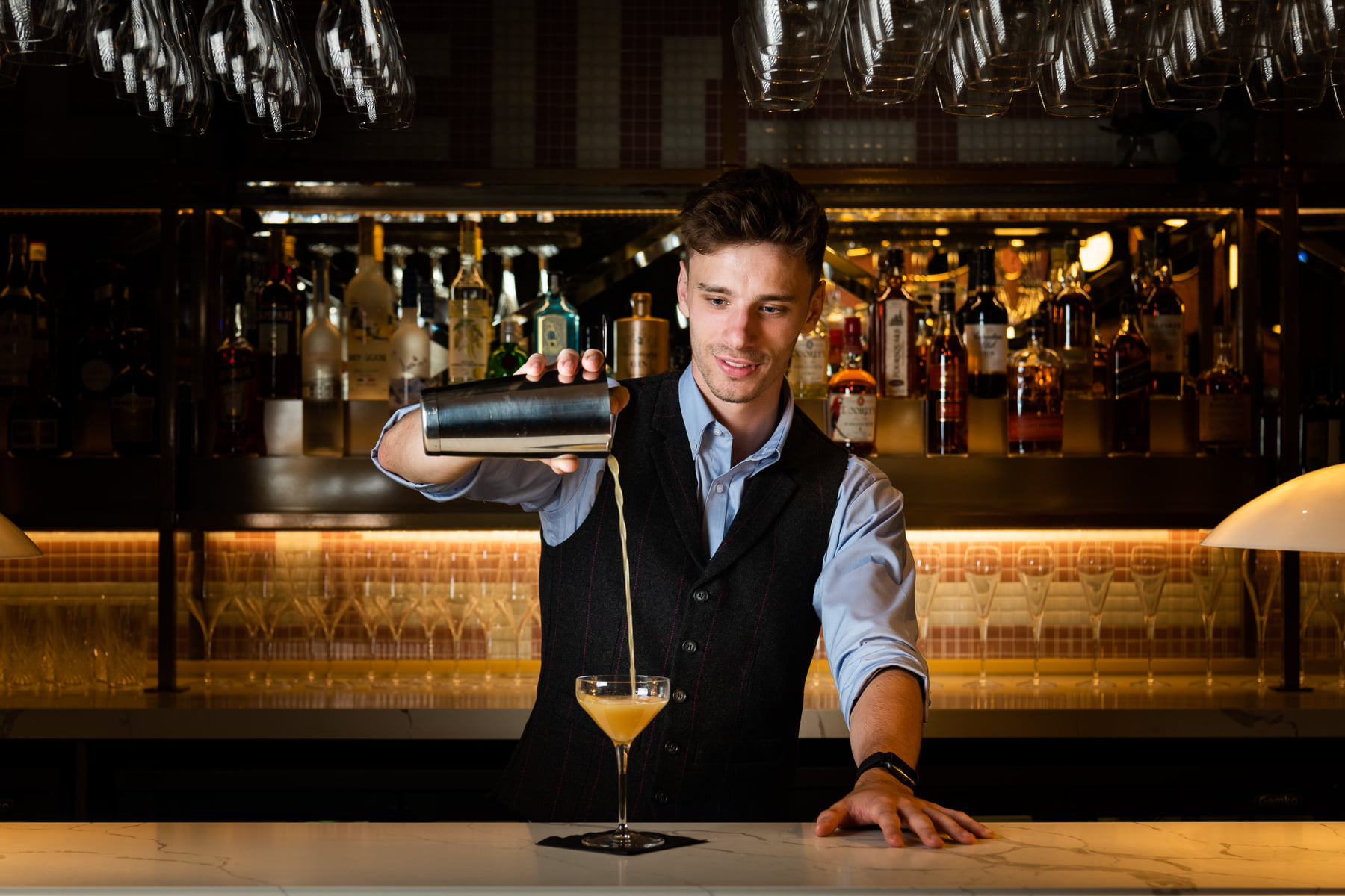 ragdale hall twilight bar