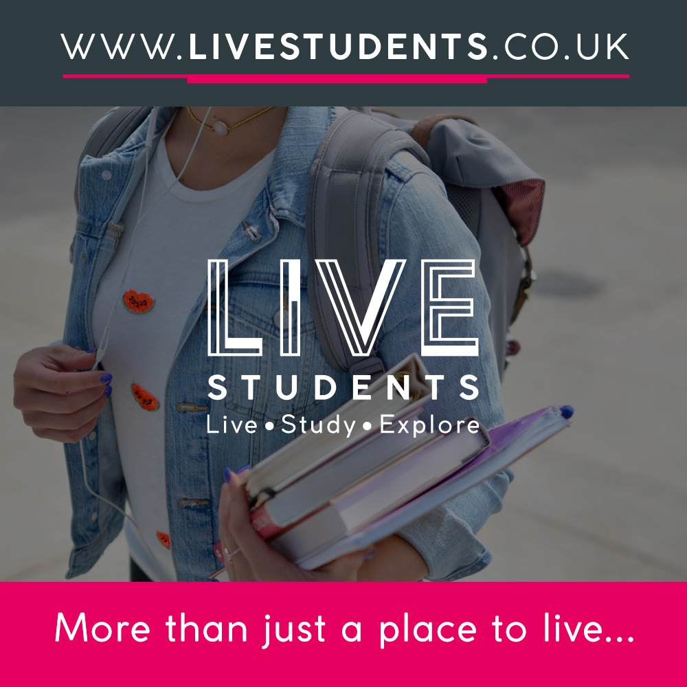 live students leicester