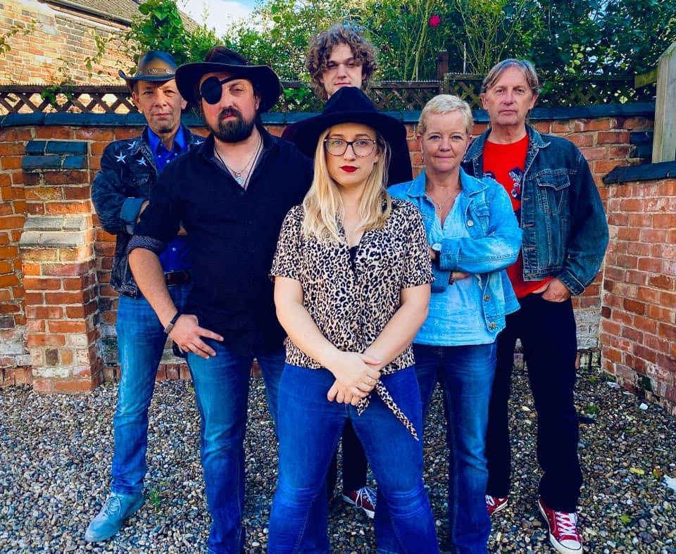 heartland roots band