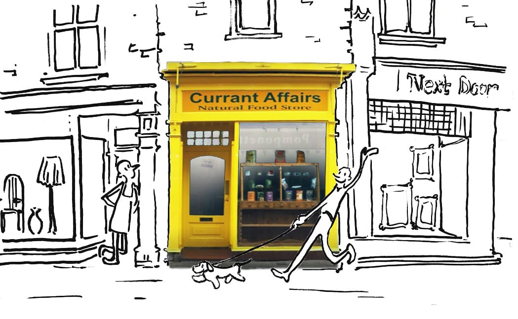 currant affairs