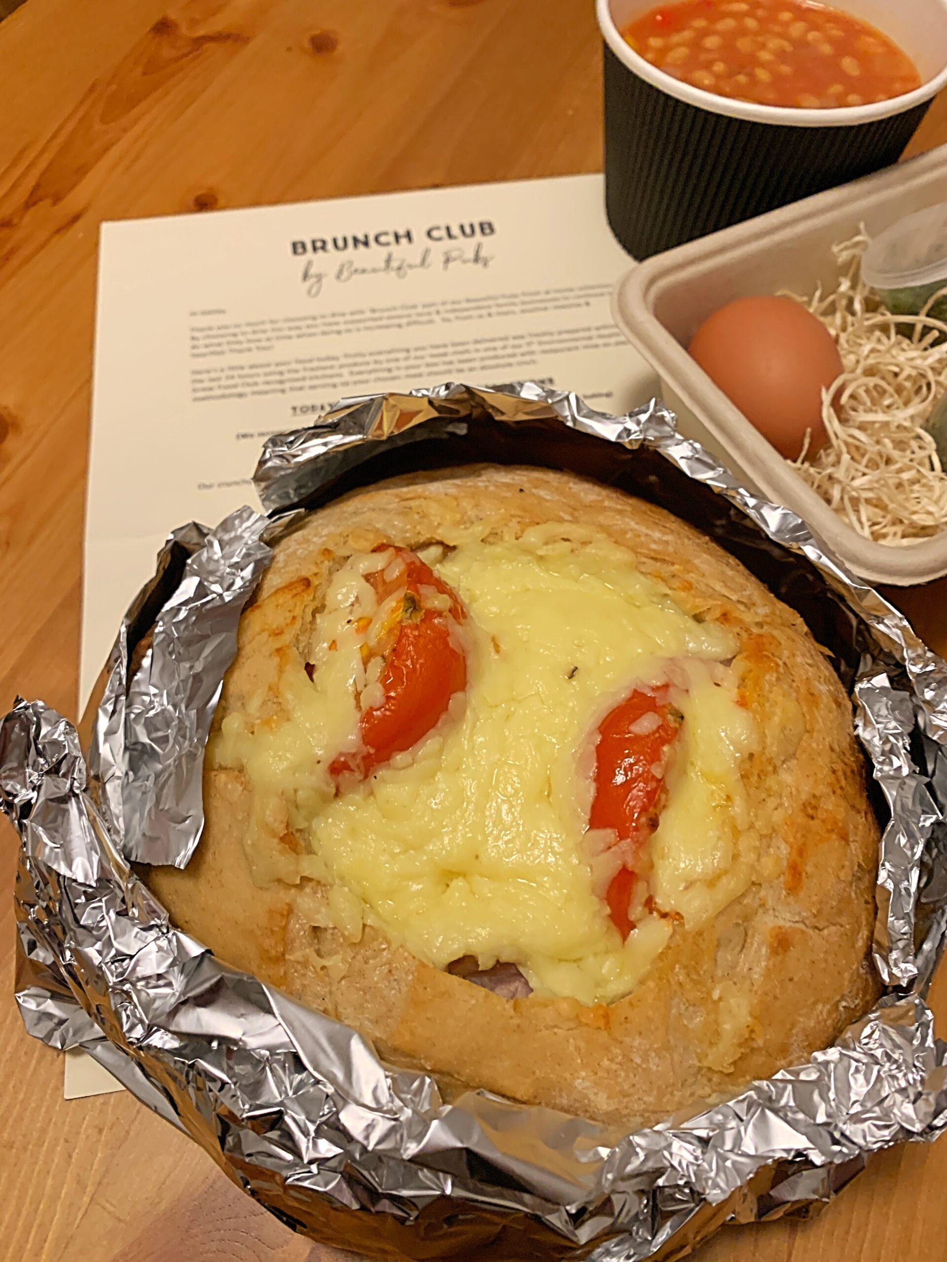 brunch loaf leicester