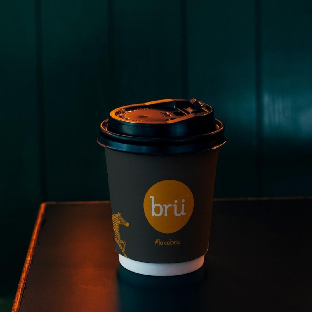 bru coffee leicester