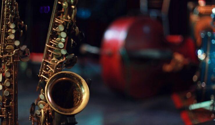 jazz leicester