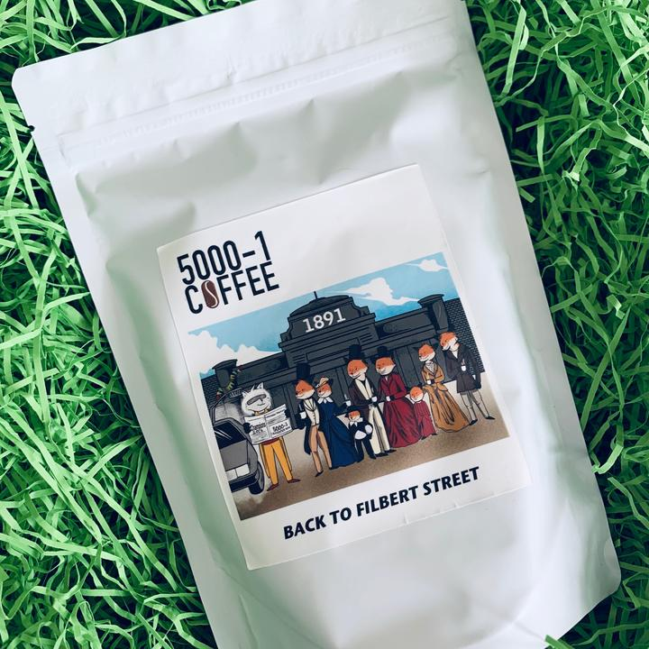 leicester city coffee