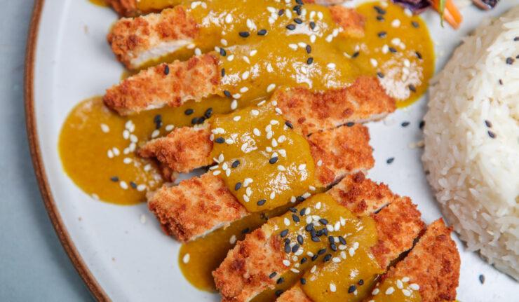 katsu curry leicester