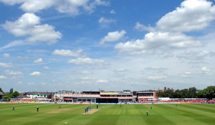 leicestershire ccc