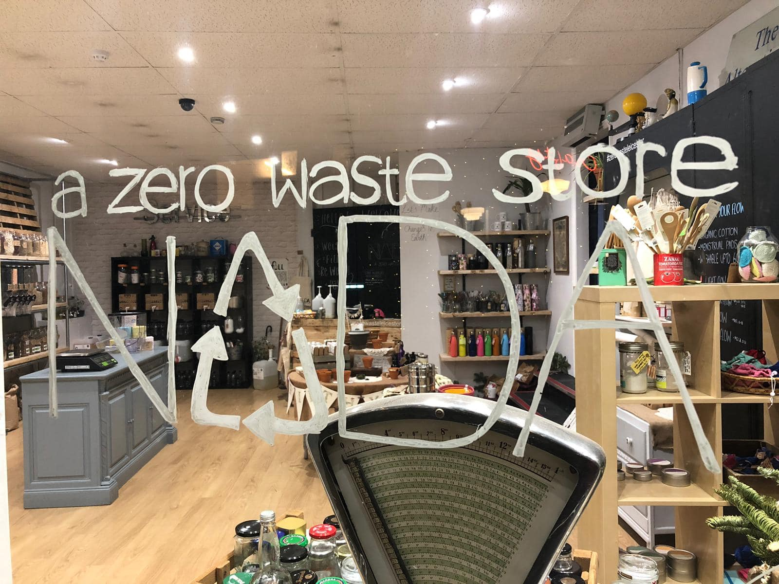 nada zero waste