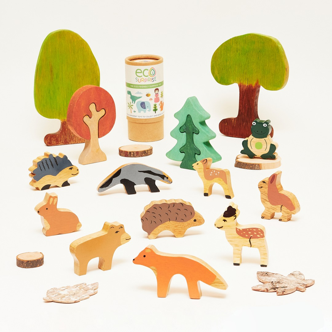 quirky earth toys