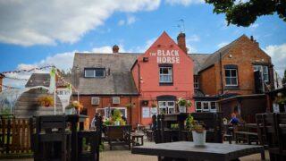 Black Horse Aylestone Leicester