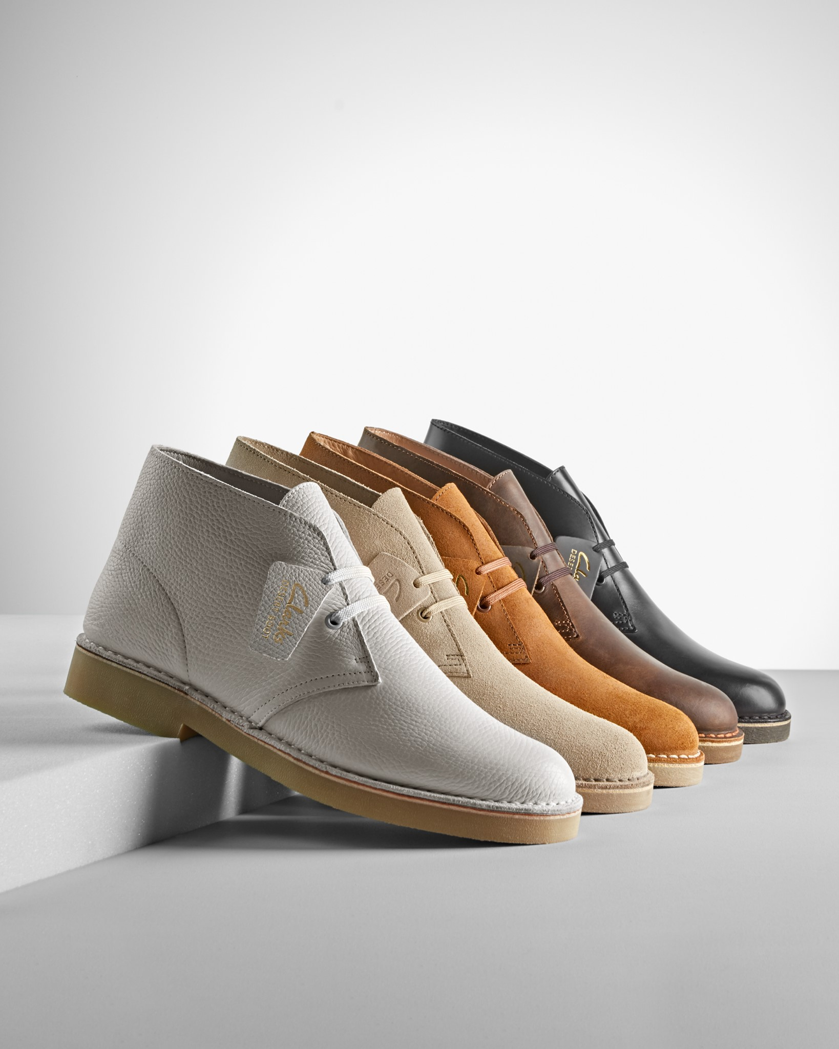 clarks shoes leicester