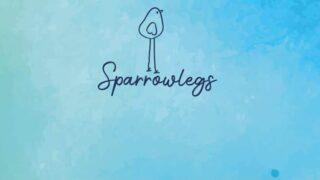 sparrowlegs book