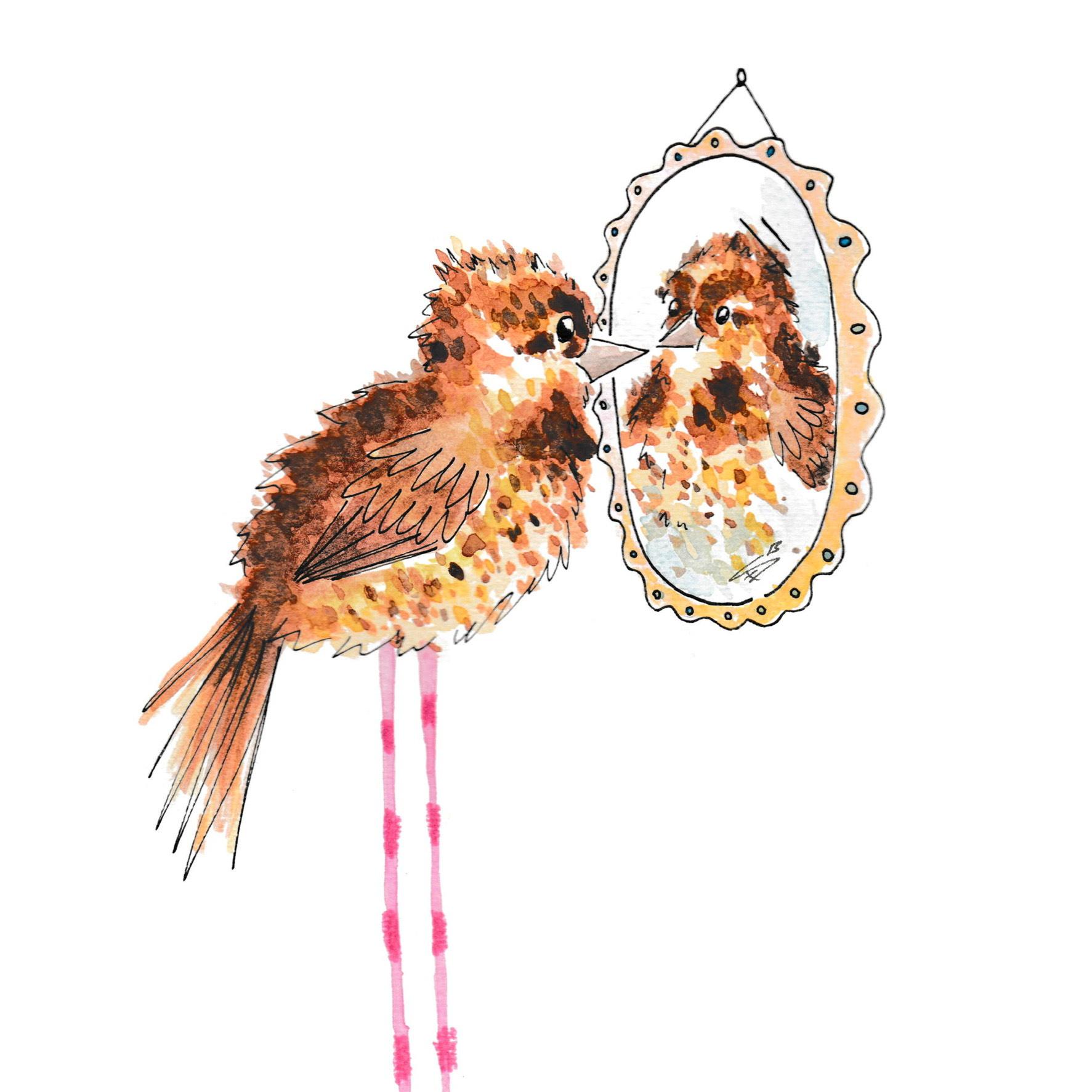 sparrowlegs
