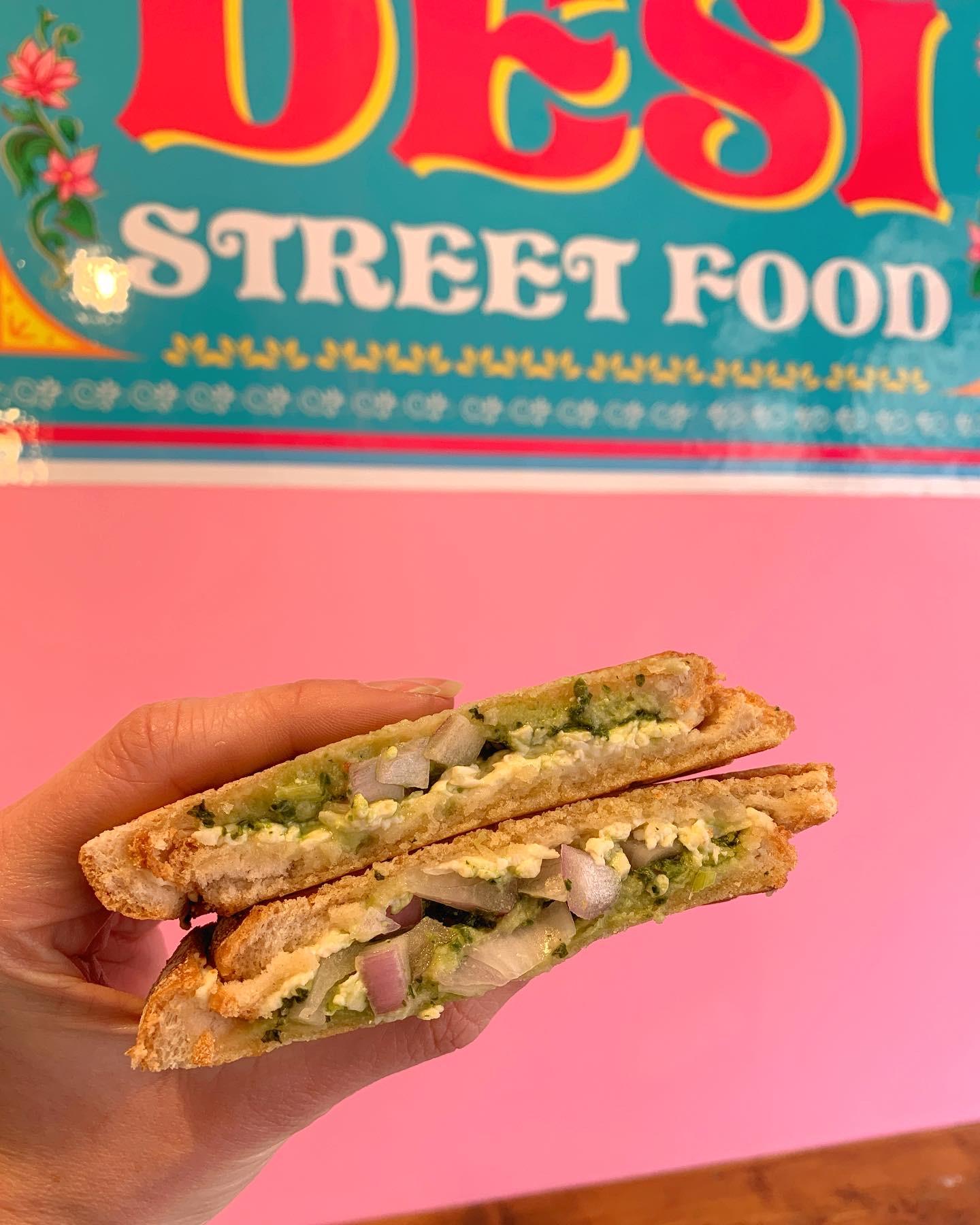 desi street food leicester