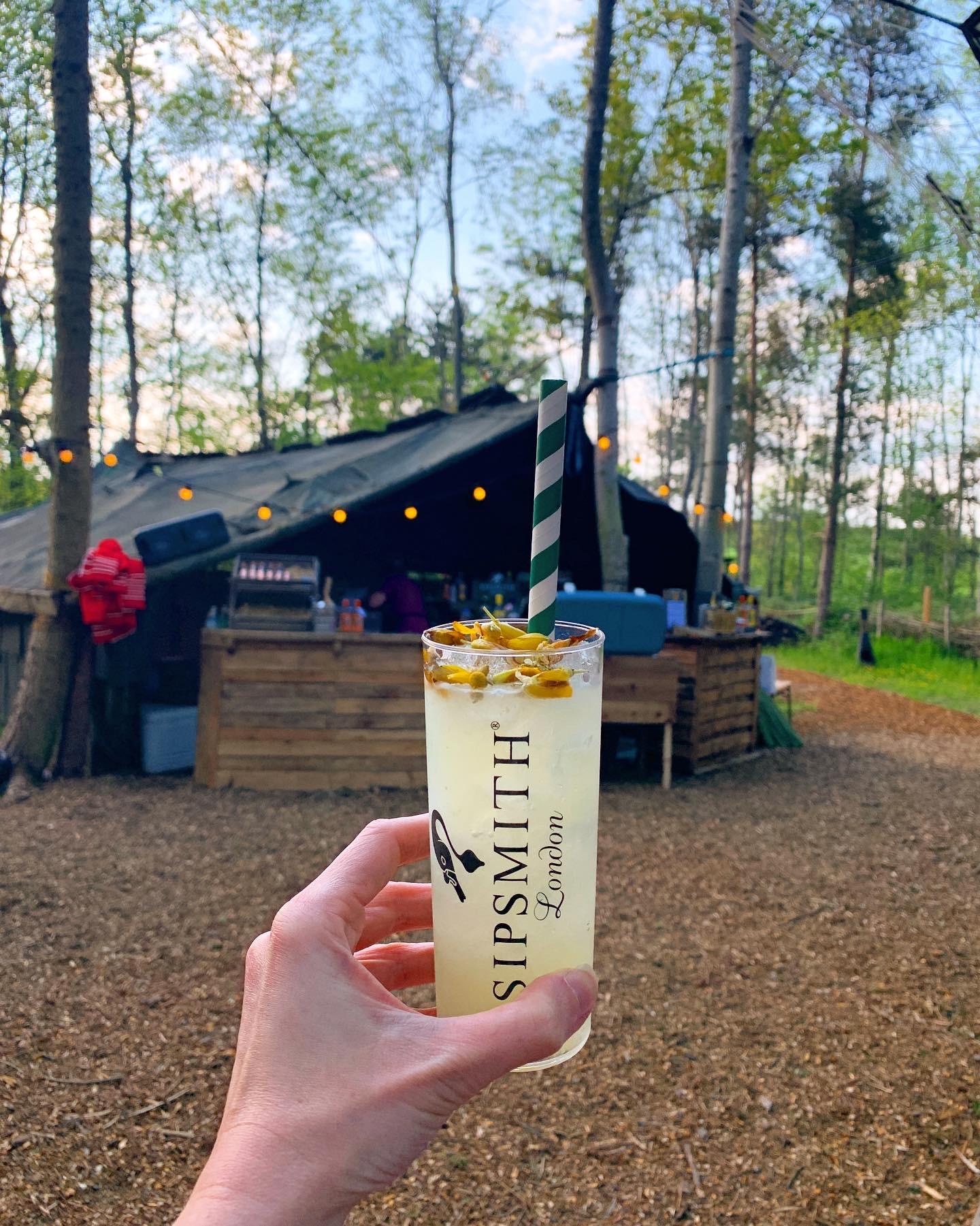 bal campfire leicester