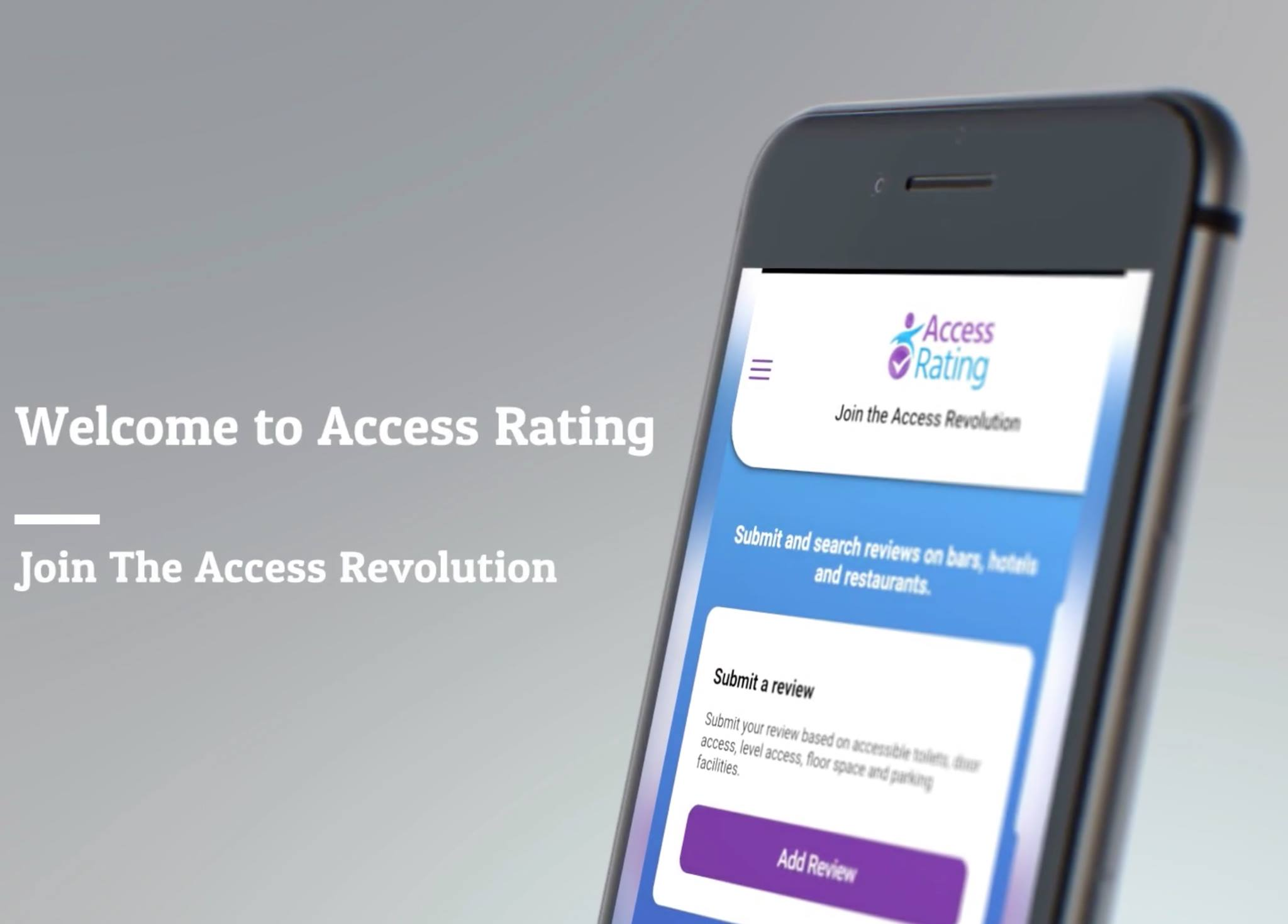 access rating leicester