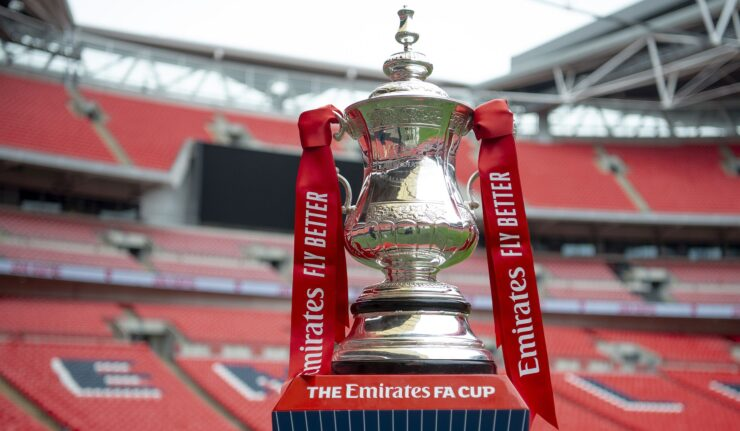 leicester city fa cup