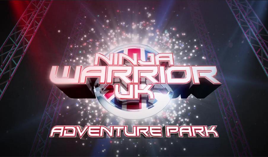 ninja warrior leicester
