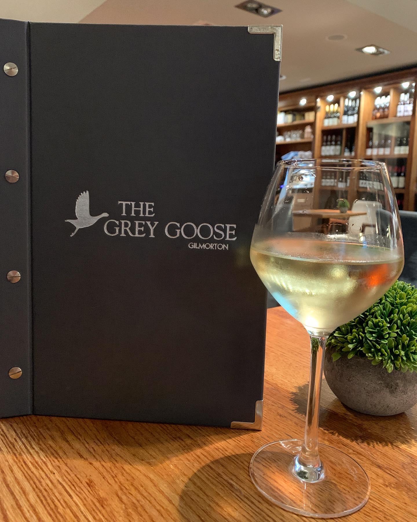 grey goose gilmorton