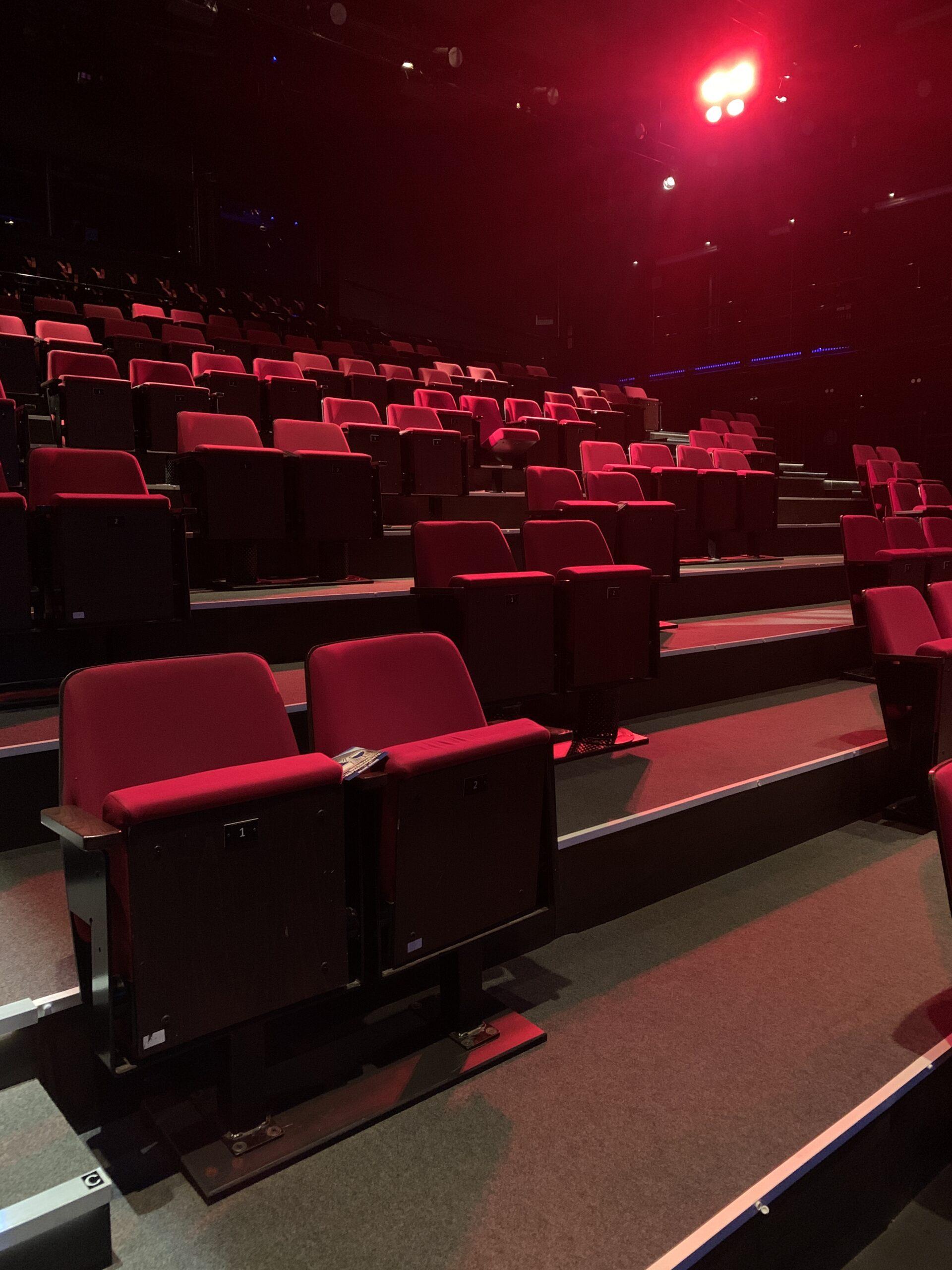 curve theatre leicester