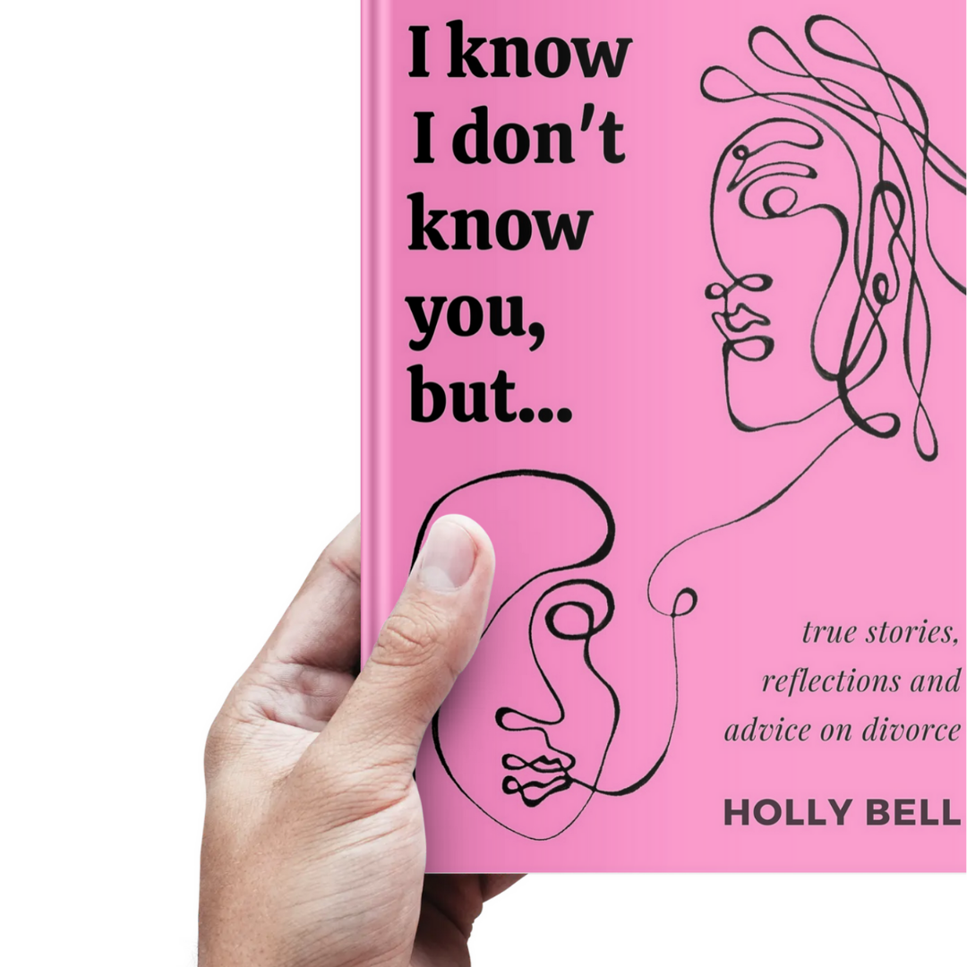 holly bell author