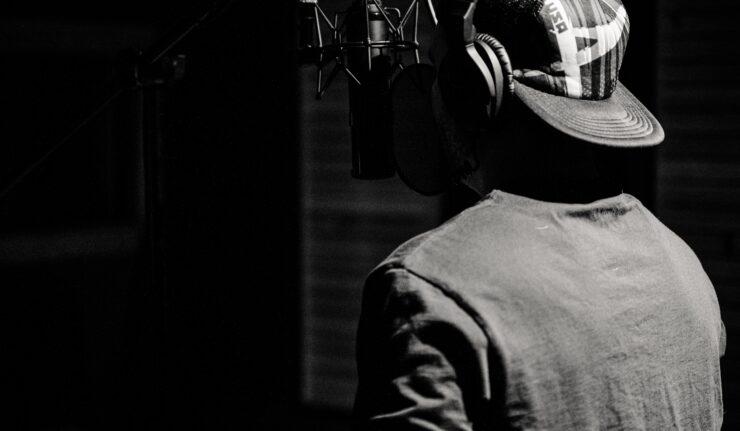 recording studio leicester