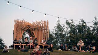 timber festival