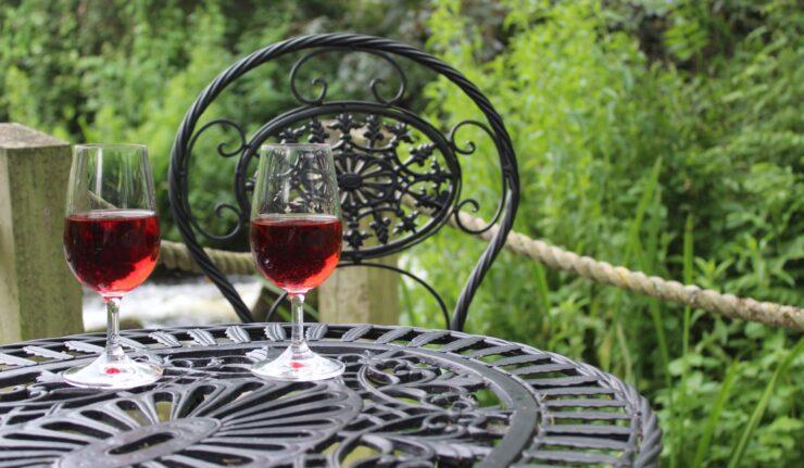 rothley wine tasting