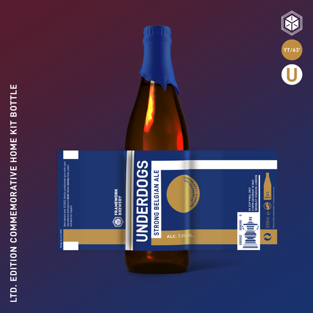framework brewery leicester