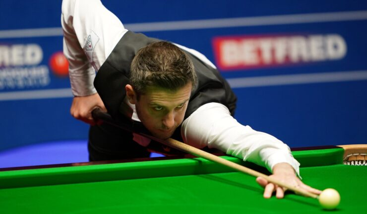 british open snooker leicester