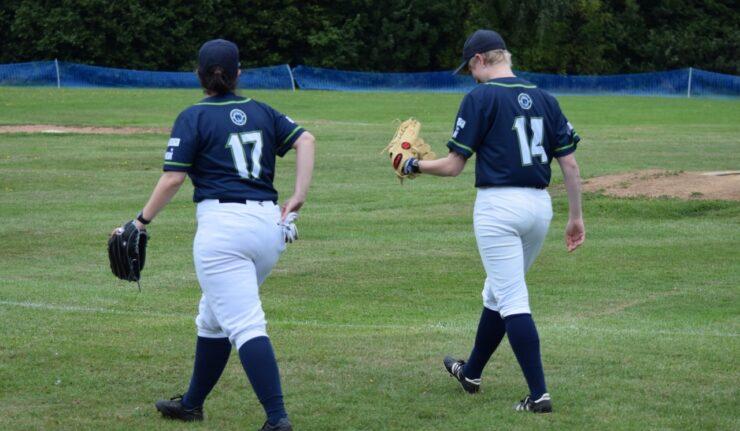 leicester diamonds baseball
