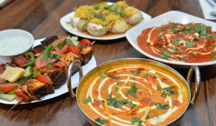 curry leicester