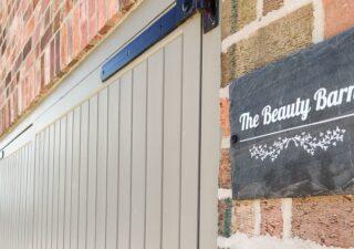 the beauty barn leicester