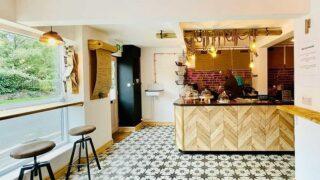 box kitchen mountsorrel
