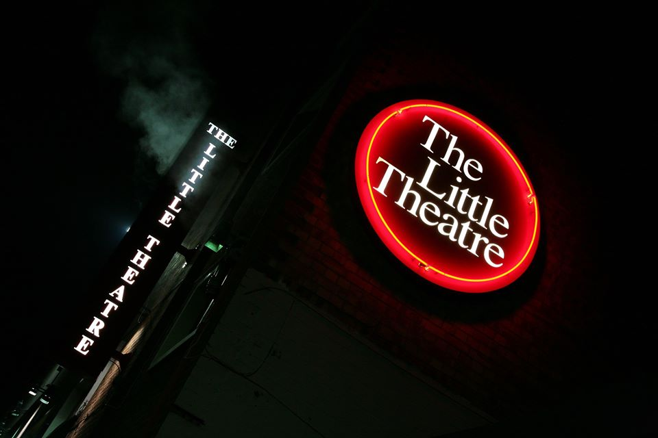 little theatre leicester