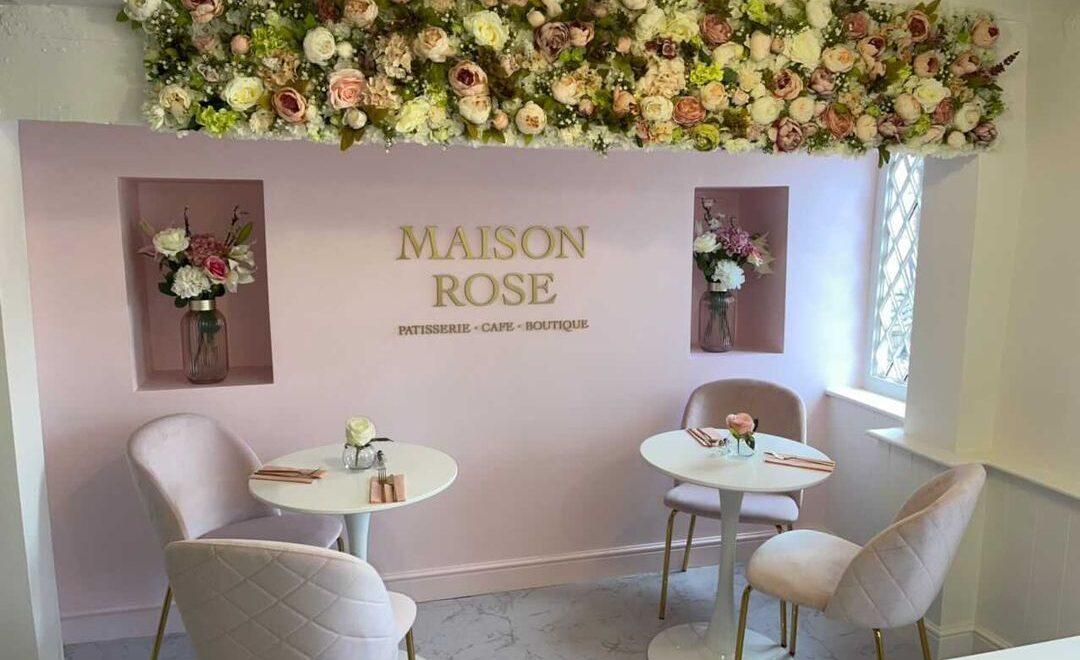 maison rose market bosworth
